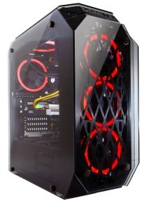 Punch Technology i7 2080 Gaming PC