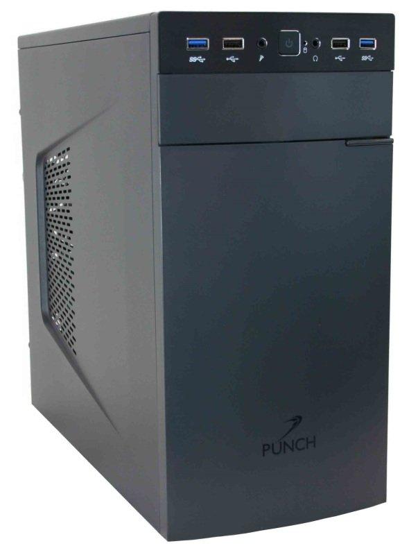 Punch Technology AMD Desktop PC