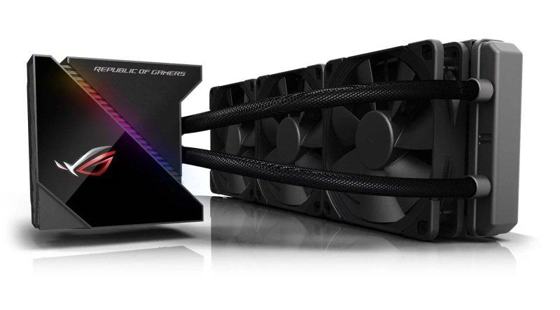 Asus ROG Ryujin 360 CPU Cooler