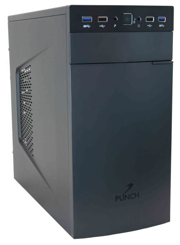 Punch Technology i3 Desktop PC