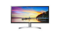 "LG 29WK600-W 29"" 21:9 UltraWide Full HD IPS Monitor"