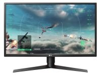 "LG 27GK750F-B 27"" Full HD 240Hz Monitor"