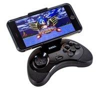 Sega Android Controller