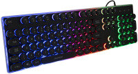 Xenta Rainbow LED Wired Keyboard