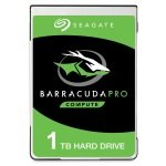 "Seagate BarraCuda Pro 1TB Laptop Hard Drive 2.5"" 7mm SATA III 6GB's 7200RPM 128MB Cache"