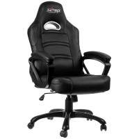 Nitro Concepts C80 Comfort Series Gaming Chair Black