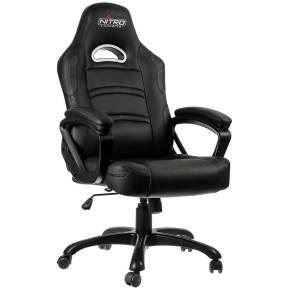 Nitro Concepts C80 Comfort Series Gaming Chair Black...
