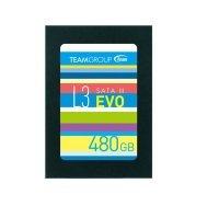 Team L3 EVO 480GB SATA III Solid State Drive