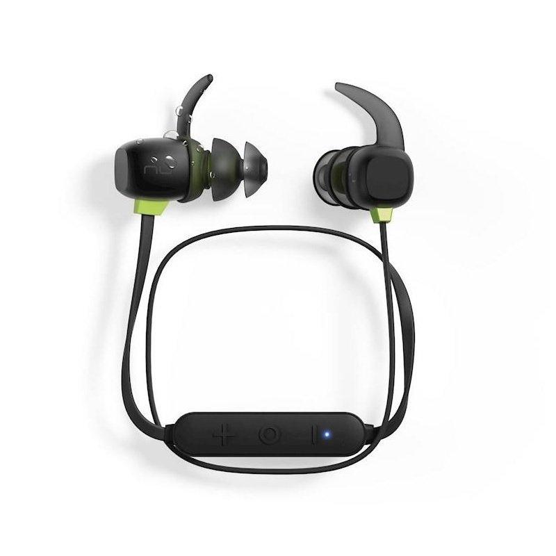 Optoma BE Sport4 Bluetooth In-Ear Headphones