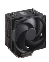 Cooler Master Hyper 212 Black Edition CPU Cooler