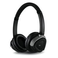 Creative Hitz WP380 - Headset - On-Ear - Bluetooth - Wireless - Black