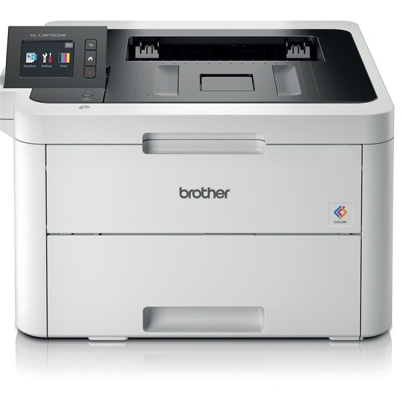 Brother HL-L3270CDW A4 Colour LED Laser Printer