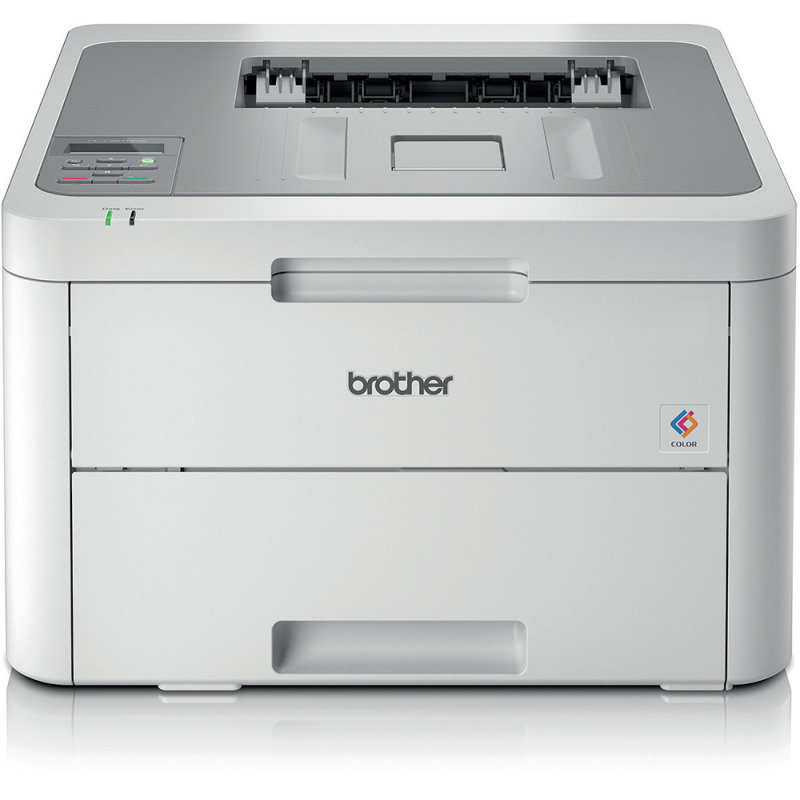 Brother HL-L3210CW Wireless Colour Laser Printer