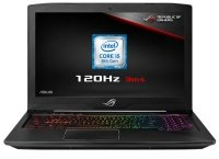 ASUS ROG Strix GL503GE 1050Ti Gaming Laptop