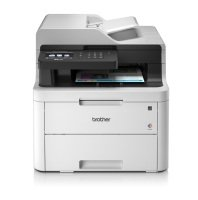 Brother MFC-L3730CDN A4 Colour Multifunction LED Laser Printer