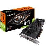 Gigabyte GeForce RTX 2080 WINDFORCE 8GB GDDR6 Graphics Card
