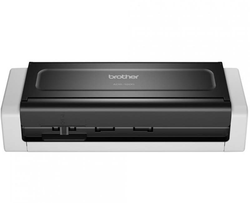 Brother ADS-1200 A4 Colour Mobile Document Scanner