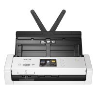 Brother ADS-1700W A4 Colour Mobile Document Scanner