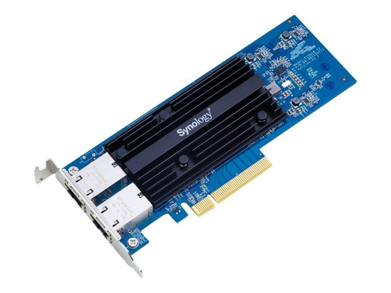 Synology E10G18-T2 Network Adapter