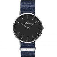 Daniel Wellington Classic 40 Bayswater Watch DW00100278