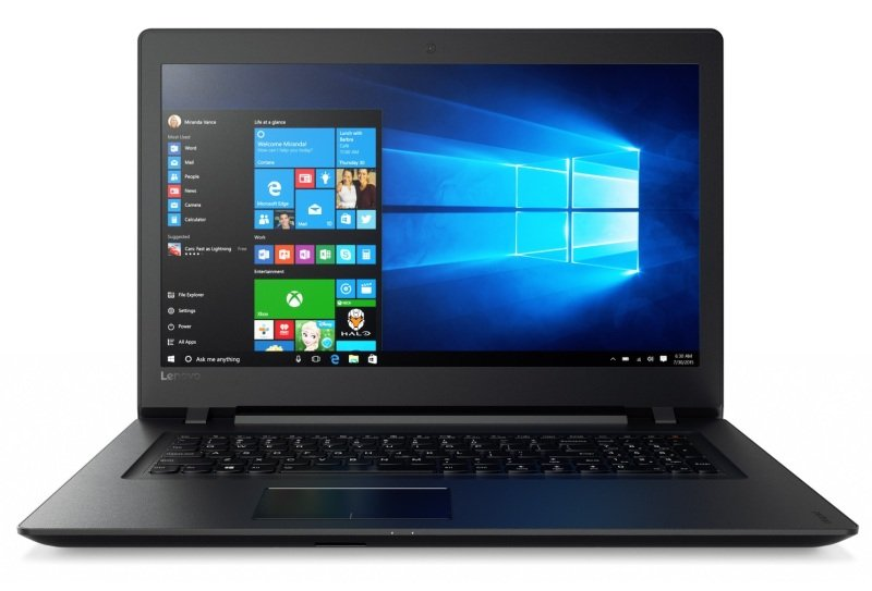 Lenovo V110 AMD A9 Laptop