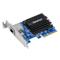 Synology E10G18-T1 Single Port 10GBASE-T/NBASE-T Network Card