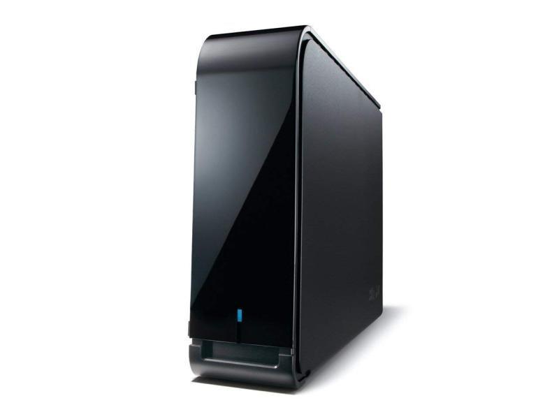 Buffalo 2TB DriveStation Velocity External Hard Drive