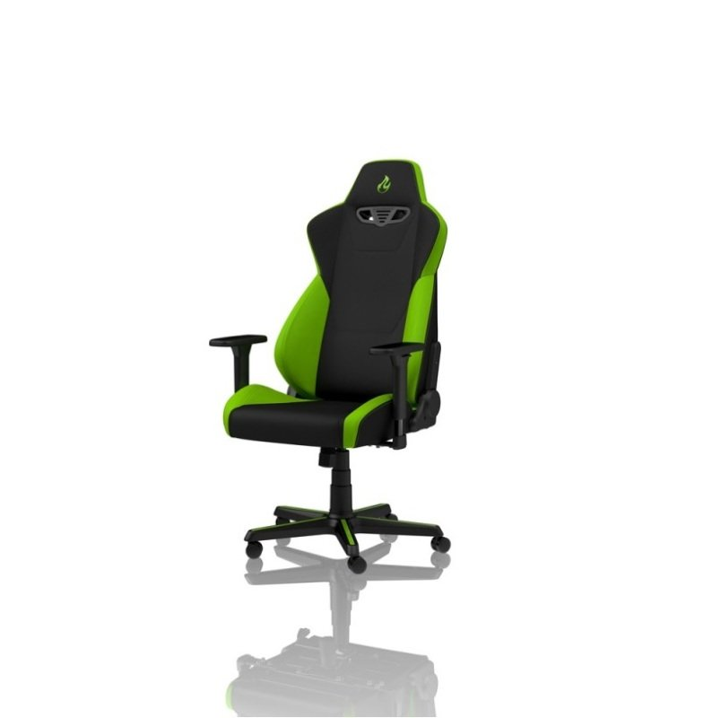 Prime Nitro Concepts S300 Fabric Gaming Chair Atomic Green Ibusinesslaw Wood Chair Design Ideas Ibusinesslaworg