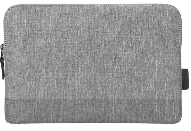 """Targus CityLite Laptop Sleeve specifically designed to fit 15.6"""" Laptop - Grey"""