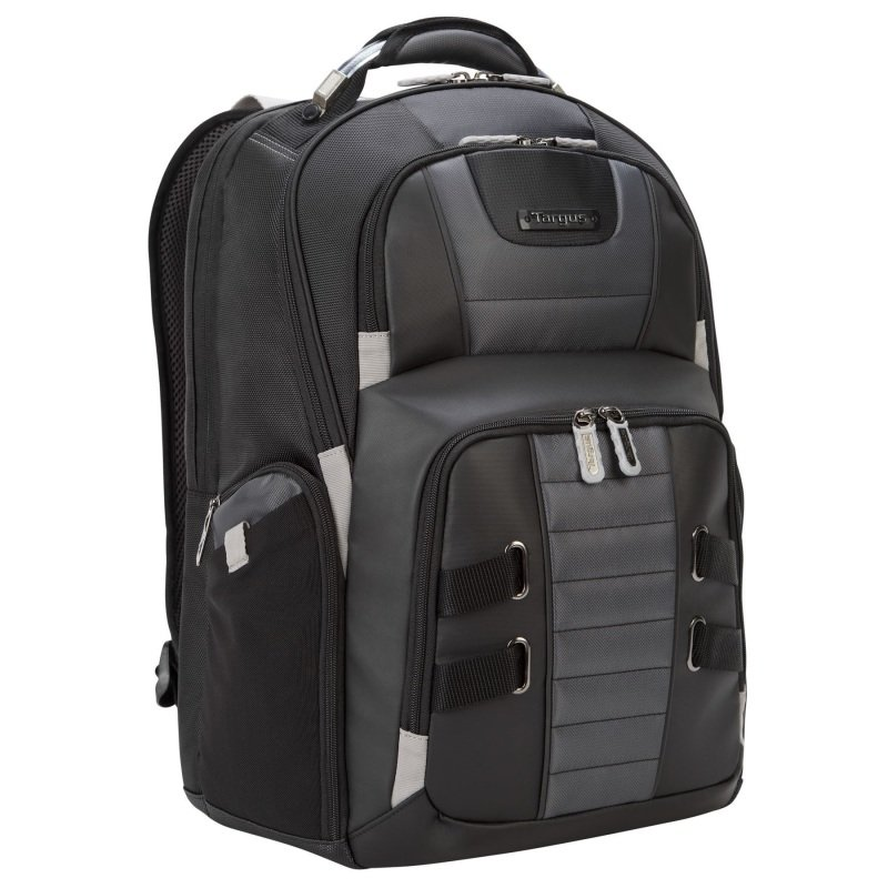 "Targus DrifterTrek 11.6-15.6"" Laptop Backpack"