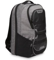 "Targus Work + Play Fitness 15.6"" Laptop Backpack"