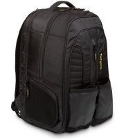 "Targus Work + Play Rackets 15.6"" Laptop Backpack"