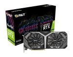 Palit GeForce RTX 2070 GameRock 8GB Graphics Card