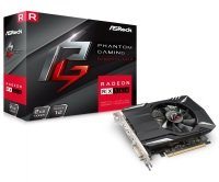 ASRock Phantom Gaming Radeon RX 560 2GB Graphics Card