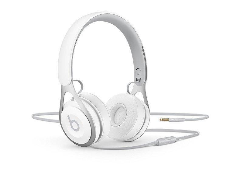 Beats EP White On-Ear Headphones
