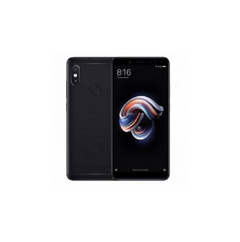"Xiaomi Redmi S2 5.99"" 3GB 32GB 4G Dual Sim Smartphone - Black"