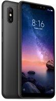 "Xiaomi Redmi Note 6 Pro 6.26"" 3GB 32GB Dual Sim Smartphone - Black"