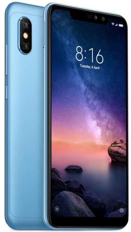 """Xiaomi Redmi Note 6 Pro 6.26"""" 3GB 32GB Dual Sim Smartphone -..."""