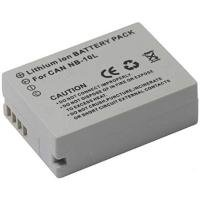 Canon 5668B001 NB-10L Battery Pack