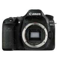 Canon EOS 80D Canon EOS 80D Digital SLR Camera Body Only
