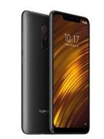 Xiaomi POCOPhone F1 6GB 64GB Dual SIM Smartphone - Graphite Black