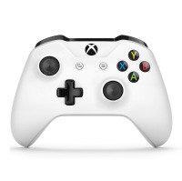 Xbox One White Controller V2
