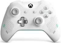 Xbox Wireless Controller - Sport White