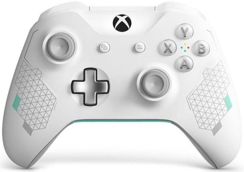 Xbox Wireless Controller - Sport White