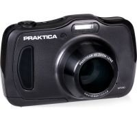 PRAKTICA Luxmedia WP240 Camera Graphite 20MP 4x Internal Optical Zoom Wtprf