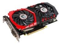 EXDISPLAY MSI GeForce GTX 1050 Ti GAMING X 4GB GDDR5 Graphics Card