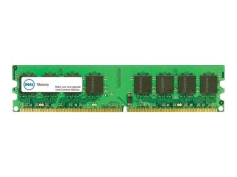 Dell DDR4 16GB DIMM 288-pin ECC RAM