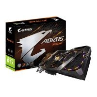 Gigabyte GeForce RTX 2080 AORUS XTREME 8GB Graphics Card