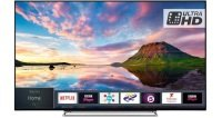 "Toshiba 55U5863DB 55"" LED 4K UltraHD Smart TV"