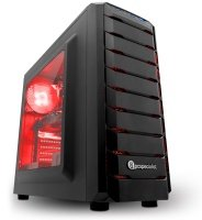 PC Specialist Vanquish Striker III Elite Gaming PC